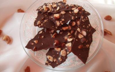 Dunkle – Bruch – Schokolade